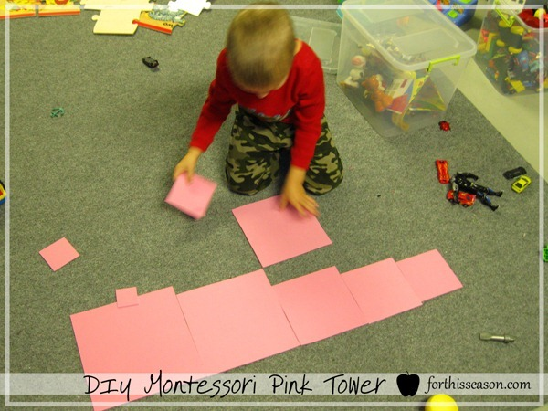 diy-montessori-pink-tower
