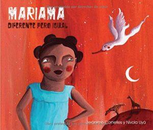 Mariama. Diferente pero igual