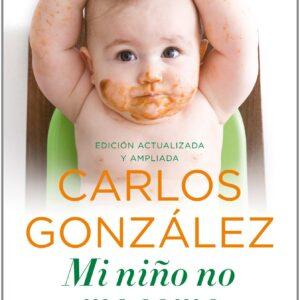 Mi niño no me come: Consejos para prevenir y resolver el problema