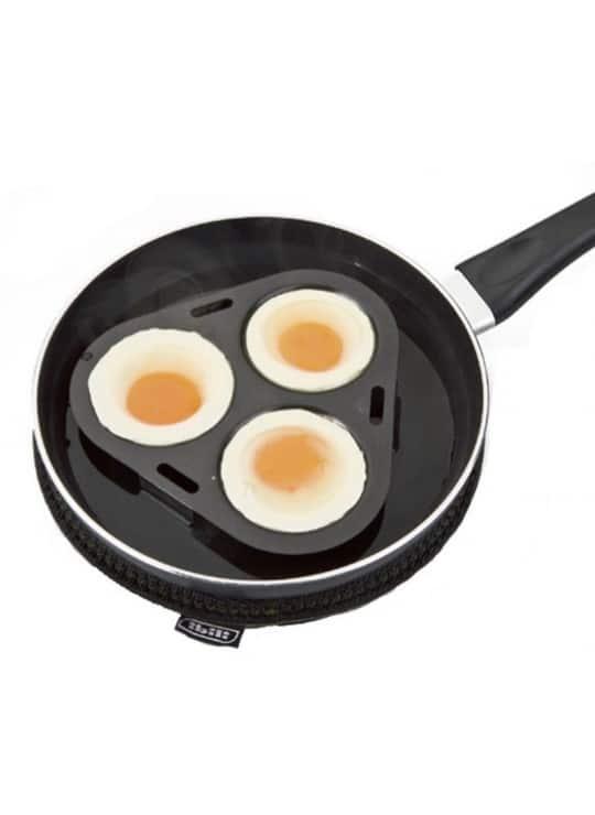Escalfador de huevos
