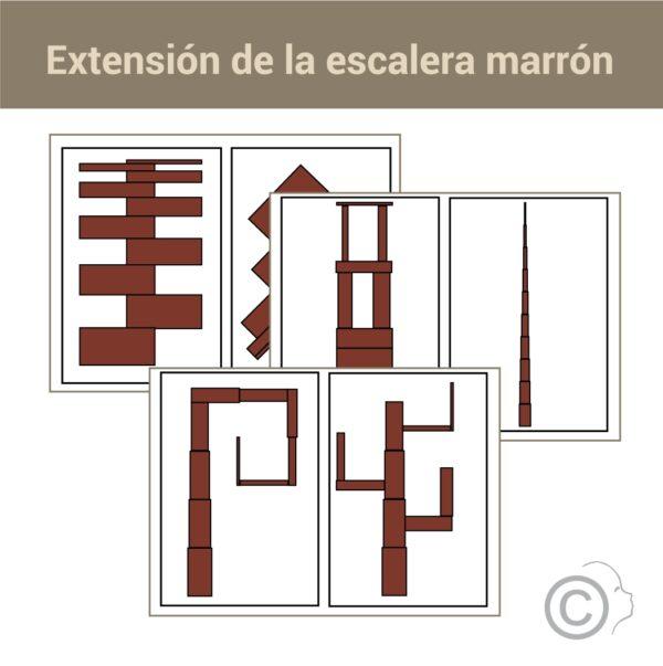 Extensiones Torre Marrón