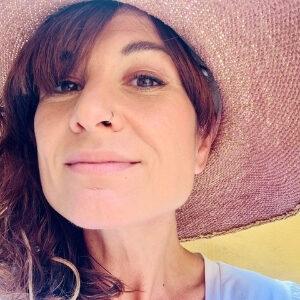 Esther Zarrias