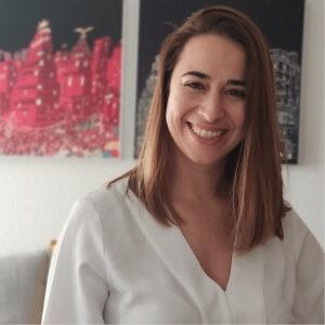 Laura Marín