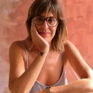 Montse Mozo