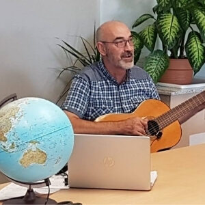 Daniel Cañigueral Viñals