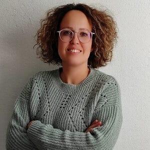 Almudena García Negrete