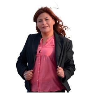 Jaclyn Aramayo