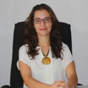 Lucía Lorenzo Quintero