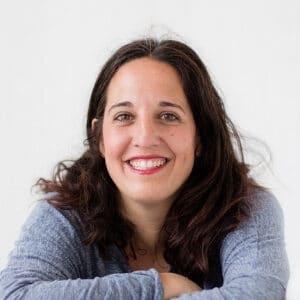 Cristina Saraldi de Luis