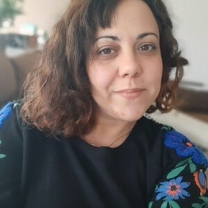 Sylvia Ocaña
