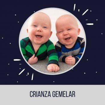 Crianza gemelar